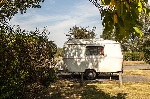 Camping Rives du Cher, Tours